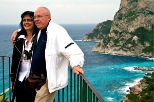 Colin Pearce Isle de Capri