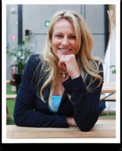 Laurene Bevaart endorses Colin Pearce as a speaker's coach