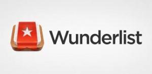 Colin Pearce says, 'Get Wunderlist.'
